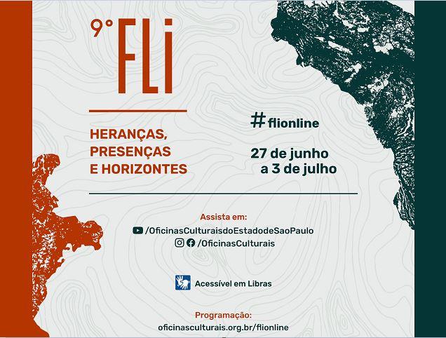 Destaque no circuito cultural nacional, Festival Literário acontece pela primeira vez em Registro-SP