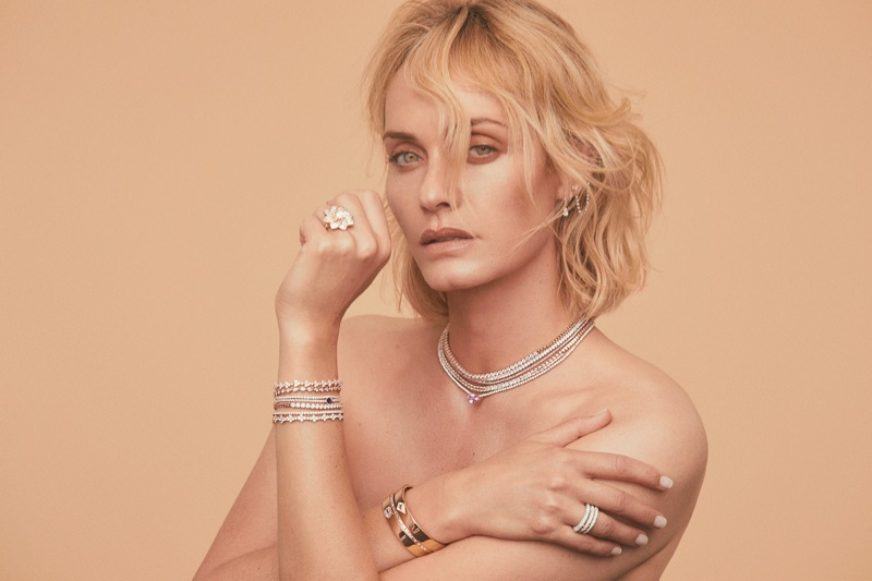 Anita Ko unveils 2020 campaign with Amber Valletta