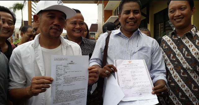 Lagu 'Jogja Istimewa' di Kampanye Prabowo, Kill the DJ Polisikan 2 Akun