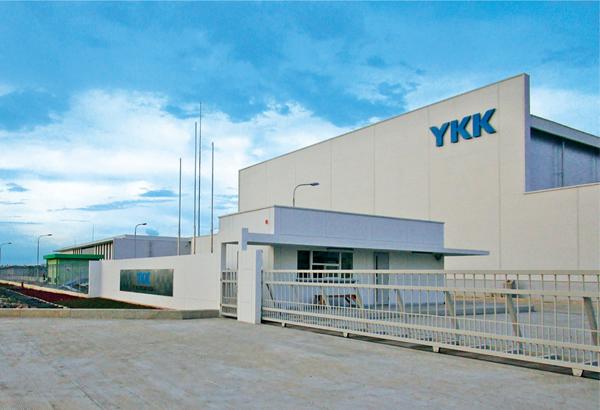 Info Loker Tangerang 2018 PT.YKK AP INDONESIA Tingkat SMK/SMA