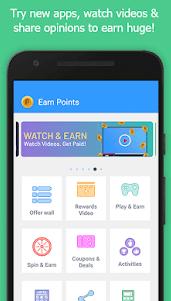 get paytm cash by installing app