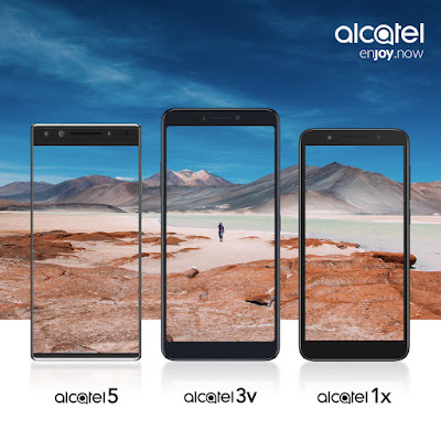Alcatel Feb. 24