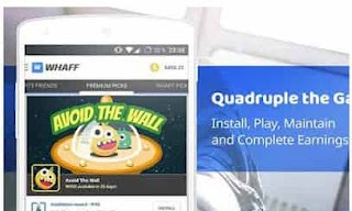 Aplikasi Penghasil Uang Tanpa Paypal Tanpa Modal