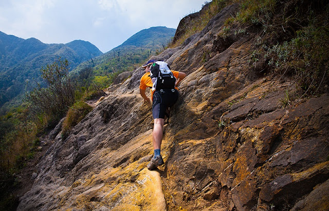 Conditions Required When Climbing Mount Fansipan 2