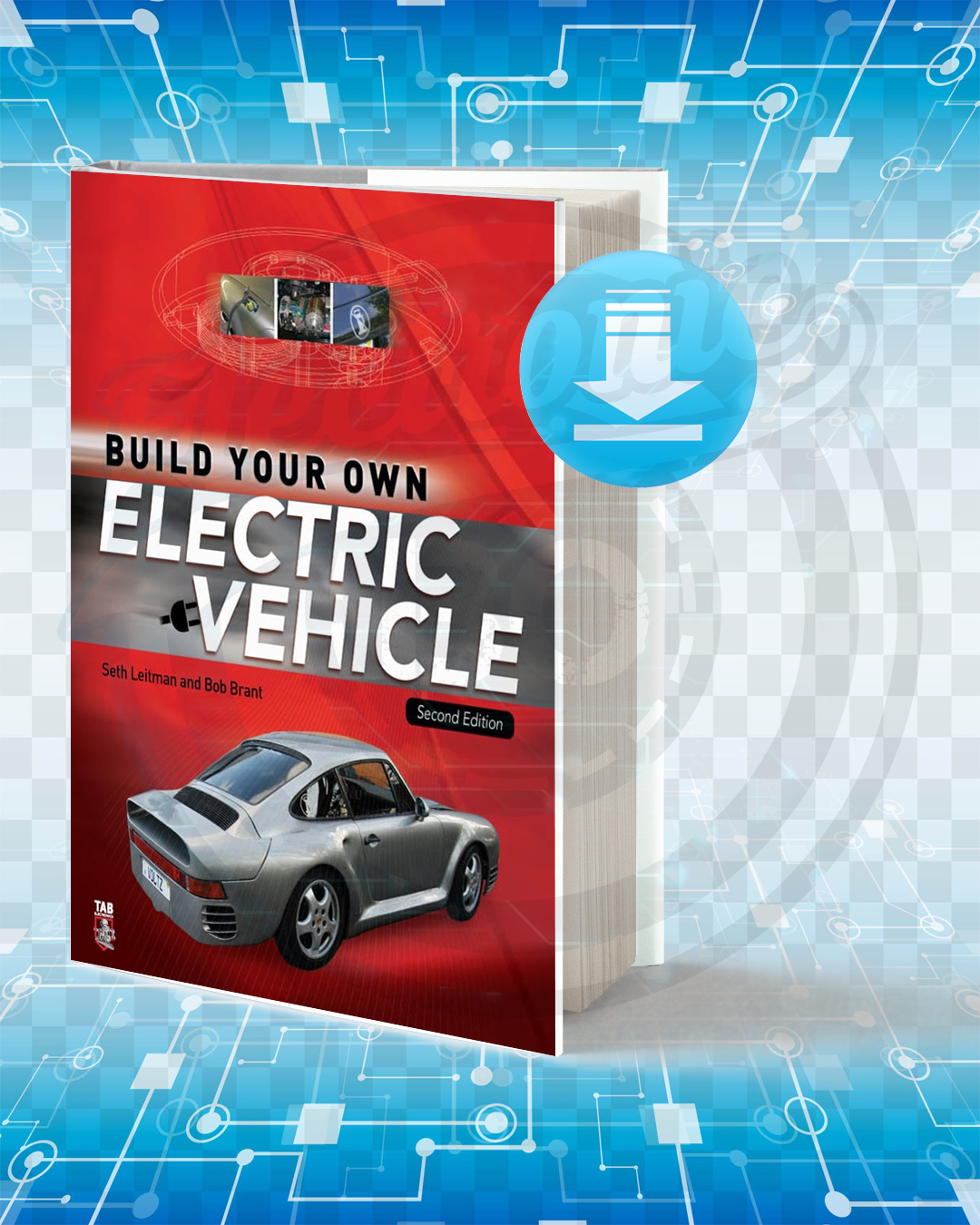 Free Book Build Your Own Electric Vehicle pdf.