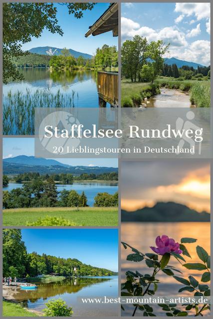 Wandern in Deutschland – 20 Lieblingstouren in der Bundesrepublik | Wanderungen in Deutschland 08