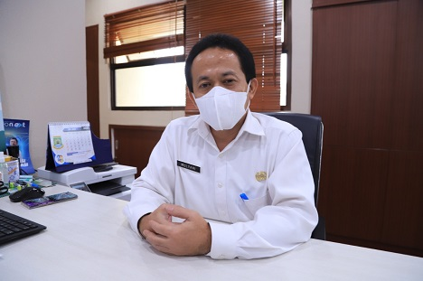 Warga Kota Tangerang Isoman Pakai Aplikasi Ini, Dapat Bantuan Sosial Dan Kesehatan