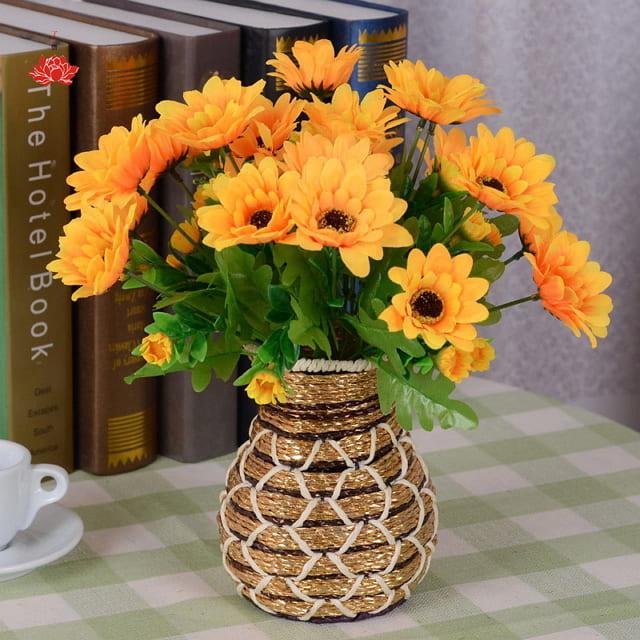 tanaman hias bunga matahari mini