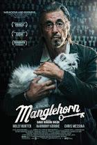 Señor Manglehorn<br><span class='font12 dBlock'><i>(Manglehorn)</i></span>