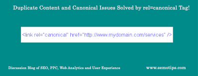 Duplicate Content and Canonical Issues