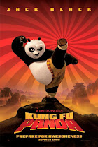 Kung Fu Panda(Kung Fu Panda)
