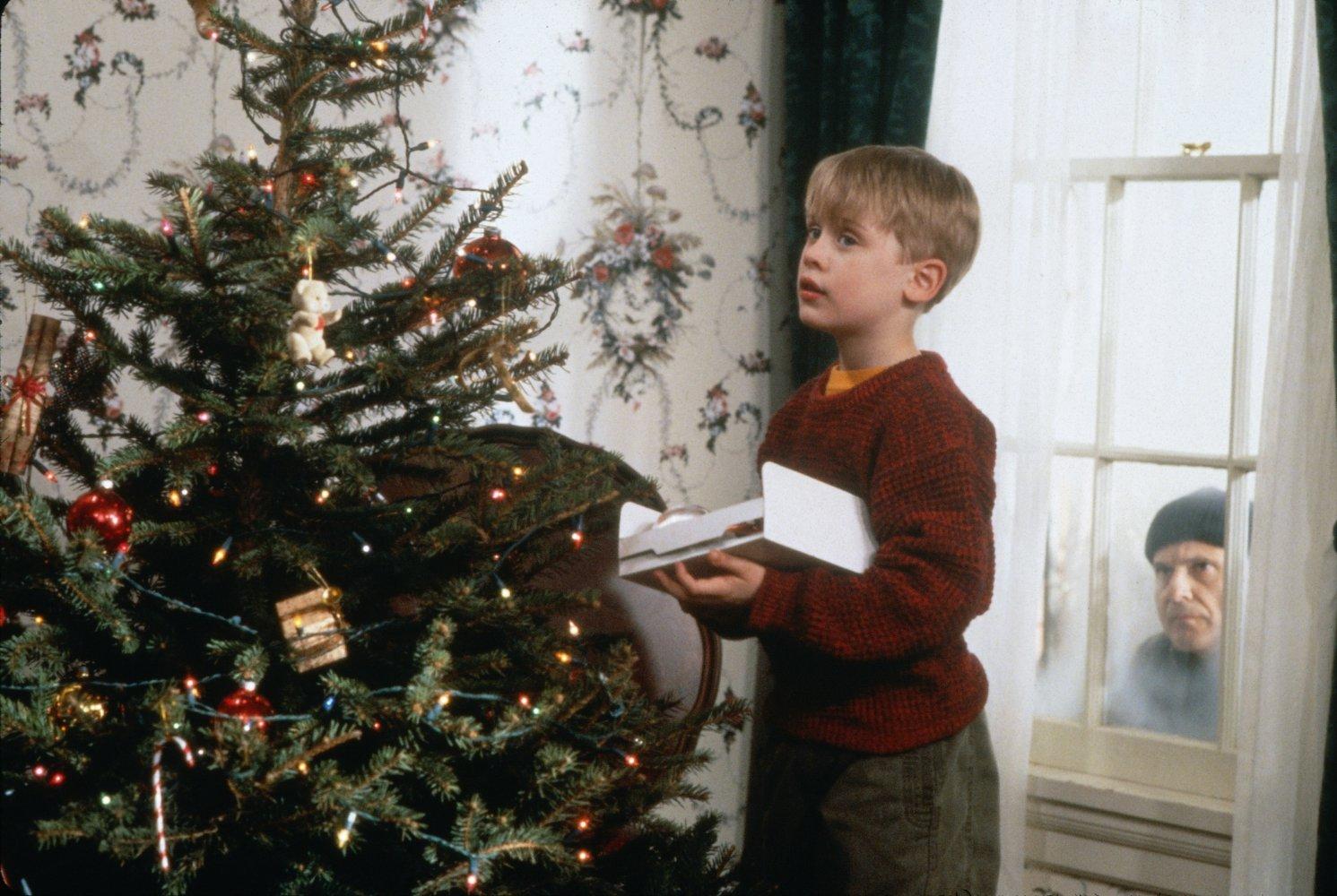 Co robić w świąteczne wieczory, czyli 10 filmów które można wtedy obejrzeć