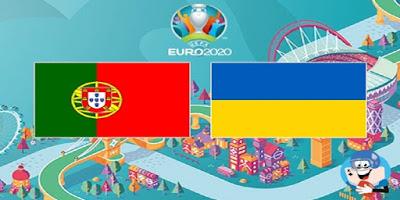 مشاهدة مباراة البرتغال وأوكرانيا بث مباشر اليوم 14-10-2019 في تصفيات اليورو 2020
