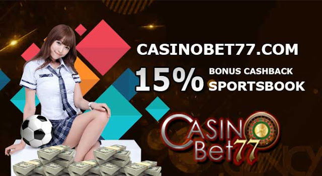 CASINOBET77