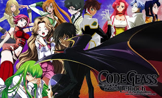 Code Geass Episodio 25