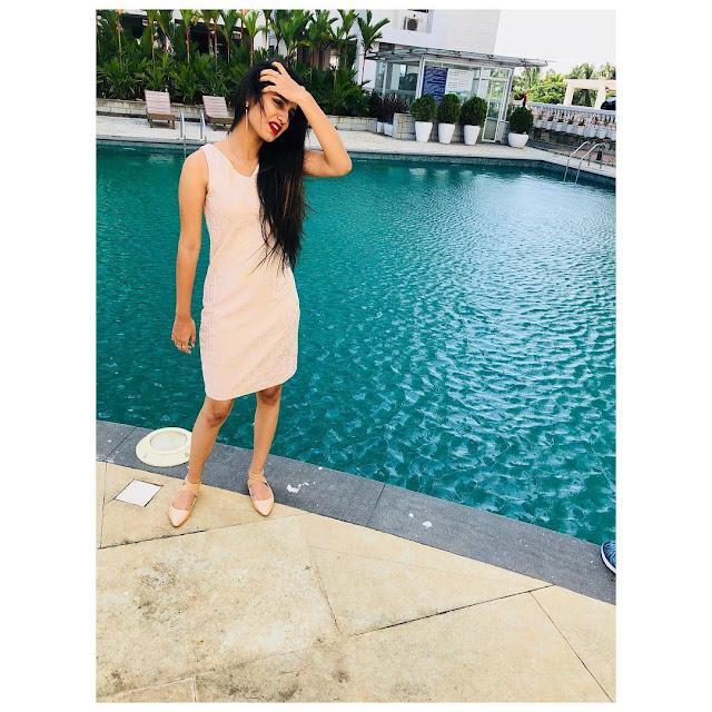 Priya Prakash Varrier   (Indian Actress) Wiki, Biography, Age, Height, Family, Career, Awards, and Many More...