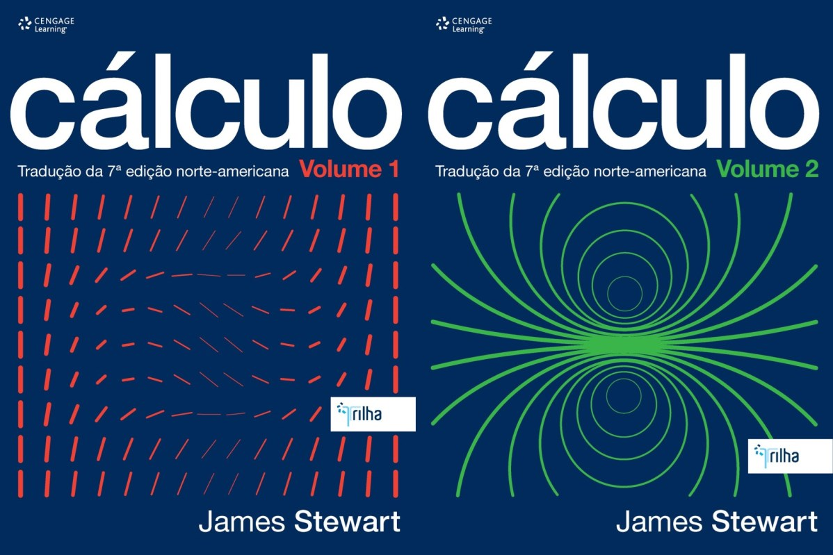 Cálculo, 7ma Edição – James Stewart