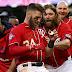 #MLB: Bryce Harper tiene gran noche y Nacionales apalean a Cardenales