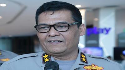 Hakim Tolak Praperadilan Habib Rizieq, Polri: Itu Sesuai Dengan Fakta