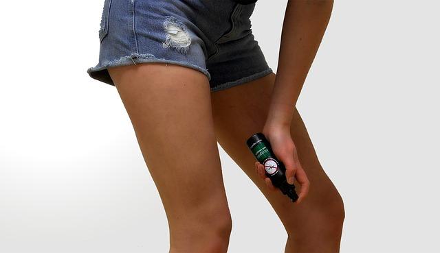 Los repelentes químicos son caros y pueden ser nocivos