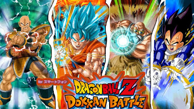 Dragon Ball Z Dokkan Battle MOD Unlimited Money