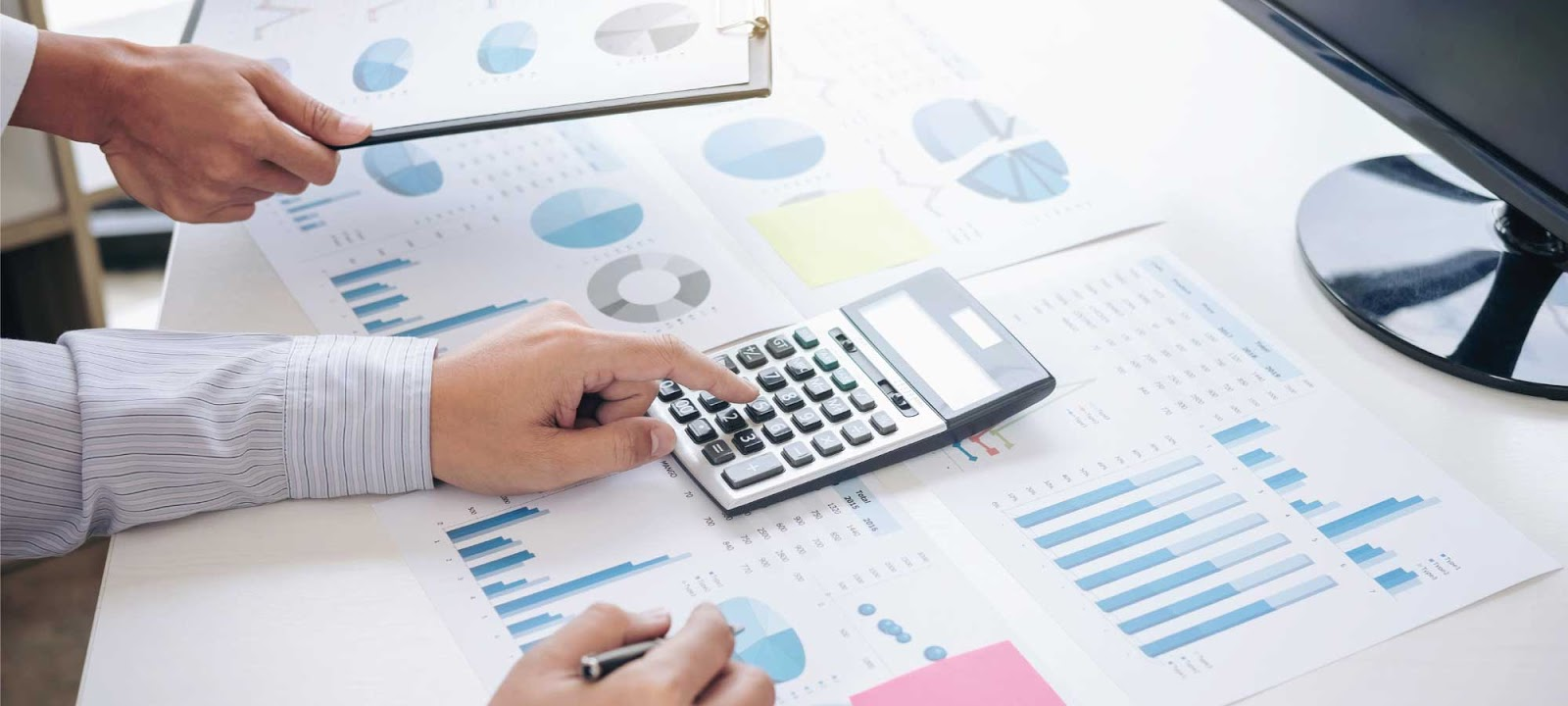 Pembukuan Usaha Kecil dan Menengah - Cara Membuat Laporan Keuangan ...