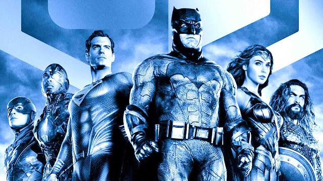 Zack Snyder's Justice League Full Movie || Zack Snyder's Justice League Watch Online