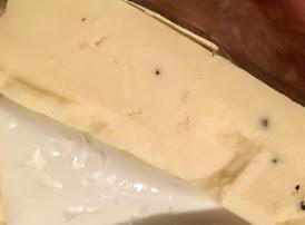 Wood River Creamery Black Truffle