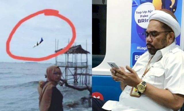 Terancam Dipolisikan Usai Posting Hoax Sriwijaya, Ngabalin Minta Maaf, Begini Katanya
