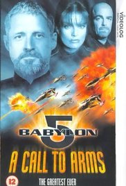 Watch Babylon 5: A Call to Arms Online Free 1999 Putlocker