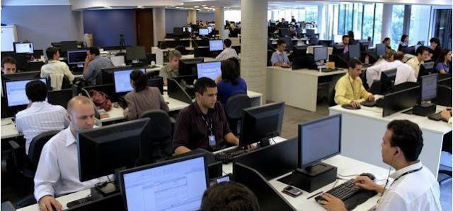 Empresa de software abre vagas em 13 estados brasileiros.