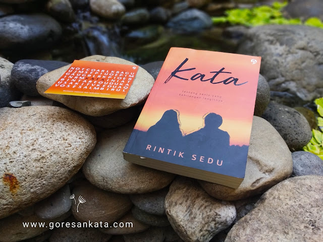 Review Novel Kata Karya Rintik Sedu