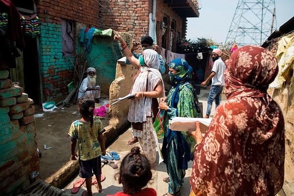 Chuyện lạ về một thôn quỷ ám ở Ấn Độ