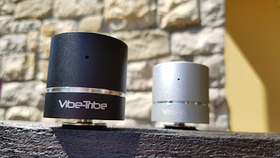Altoparlanti wireless a risonanza Vibe-Tribe Troll Plus e Troll Mini: RECENSIONE