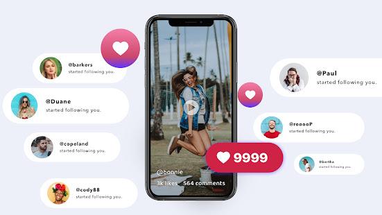 طريقة الحصول على الشهرة في التيك توك TikTok بهذه التطبيقات المجانية