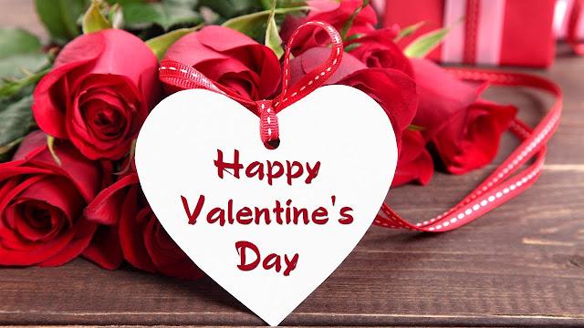 happy valentines day best friend