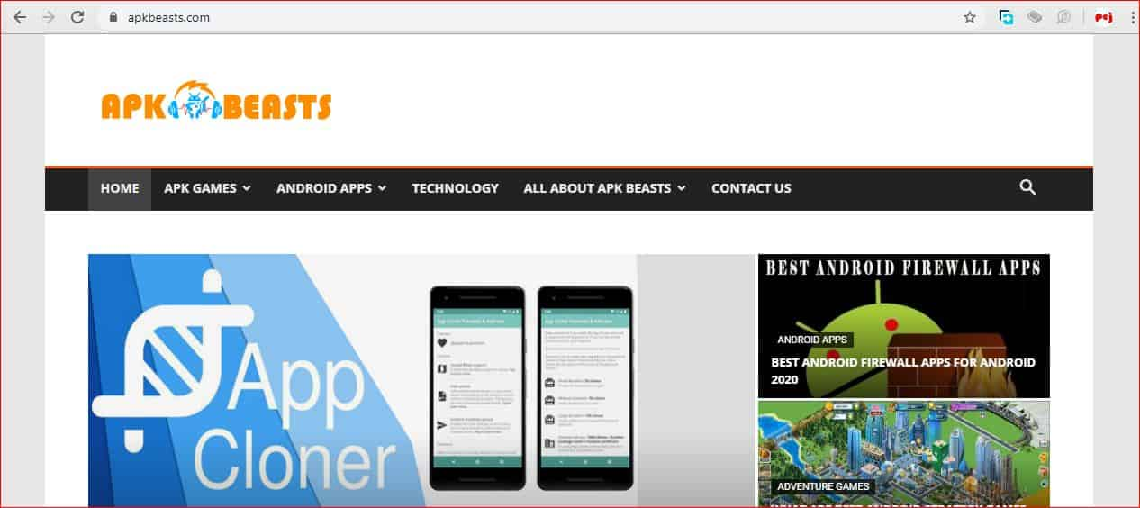 Top 20 Best Free APK Android App Download Sites apkbeasts