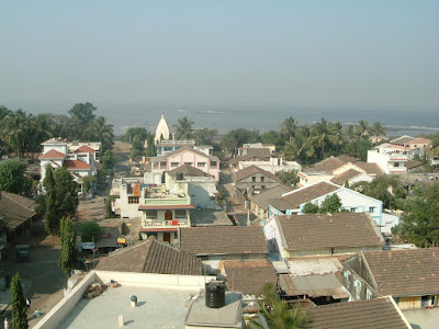 Beautiful Places in Daman City