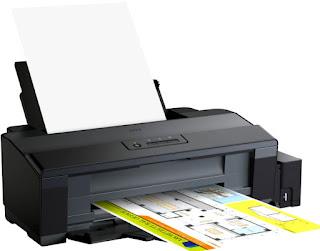 Printer Epson L1300 Driver Download