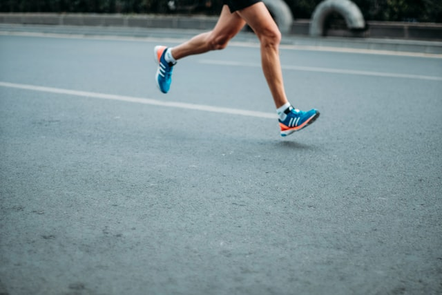 7 Tips Memulai Olahraga Lari Untuk Pemula Agar Konsisten