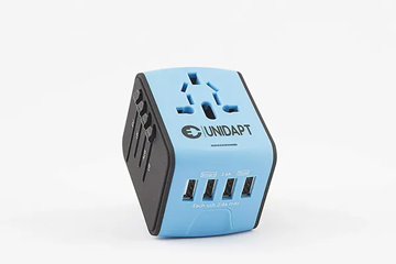 power adapter from Unidapt