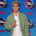 Jake Paul comparece ao Teen Choice Awards 2017 no Galen Center em Los Angeles, na California – 13/08/2017