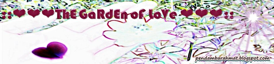 ::❤❤❤ThE GaRdEn oF LoVe ❤❤❤::