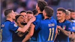 موعد مباراة  إيطاليا ضد ويلز ، أخبار الفريق ، التشكيلات