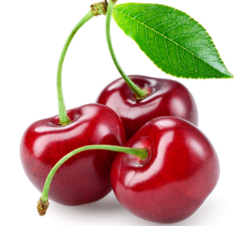 Cherries for a Younger You