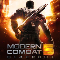 Download Modern Combat 5 Blackout 2.5.1a Game Untuk Android