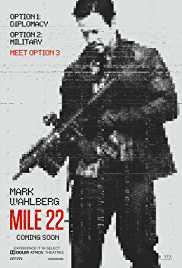 Watch Mile 22 Movie Online Free