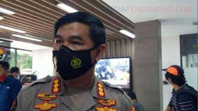 Densus 88 Polri Tangkap Satu Orang Terduga Teroris JAD di Tasikmalaya