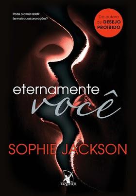 Eternamente Você - Sophie Jackson