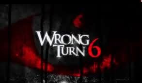 Twisted Central: Wrong Turn 6: Last Resort 2014 - REVIEW